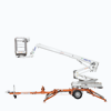 Skylift Omme 1550