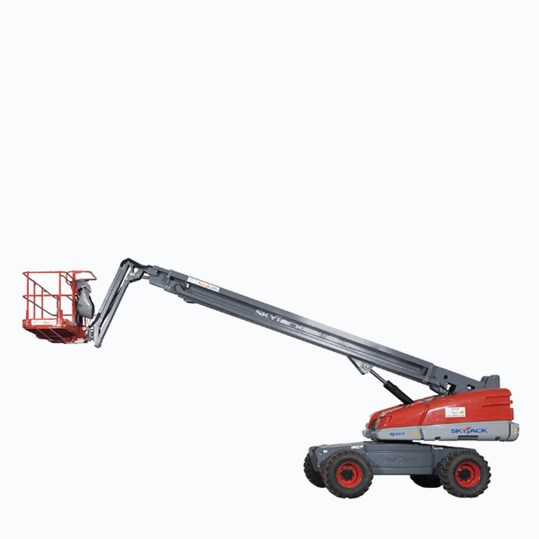 Bomlift SJ66