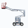 Bomlift SJ33