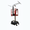 Pelarlift Leonardo HD